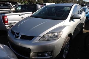 2007 Mazda Cx-7 Automatic SUV