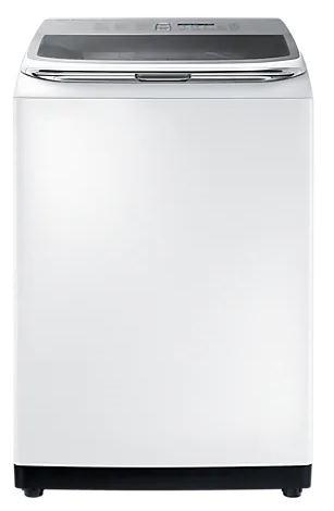Samsung WA11M8700GW 11kg Activ DualWash Top Load Washing Machine (White)