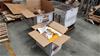 <p>4x Assorted CAT Service Kits</p>