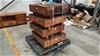 <p>4x Komatsu Roller Repair Kits</p>