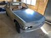 1965 Nissan Silvia CSP311