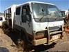 2002 Mitsubishi Canter Service Truck