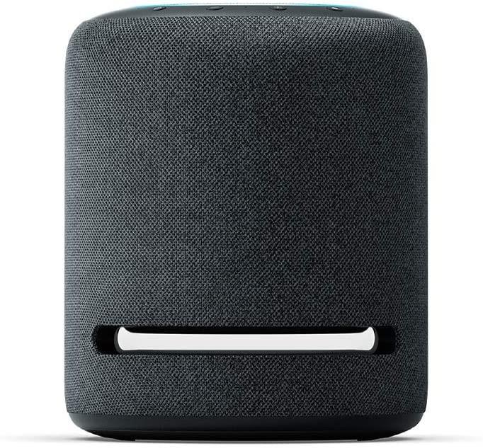 AMAZON Echo Studio - Smart Speaker with High-Fidelity Audio and Alexa. Buye