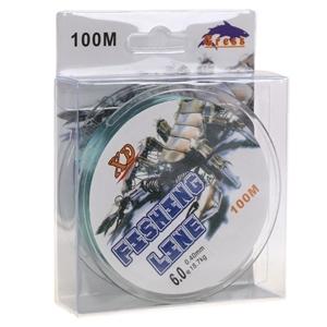 10 x Reels of 100m Fishing Line 0.40mm x