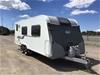<p>2018 Bailey Rangefinder Astro 20.5ft Caravan</p>