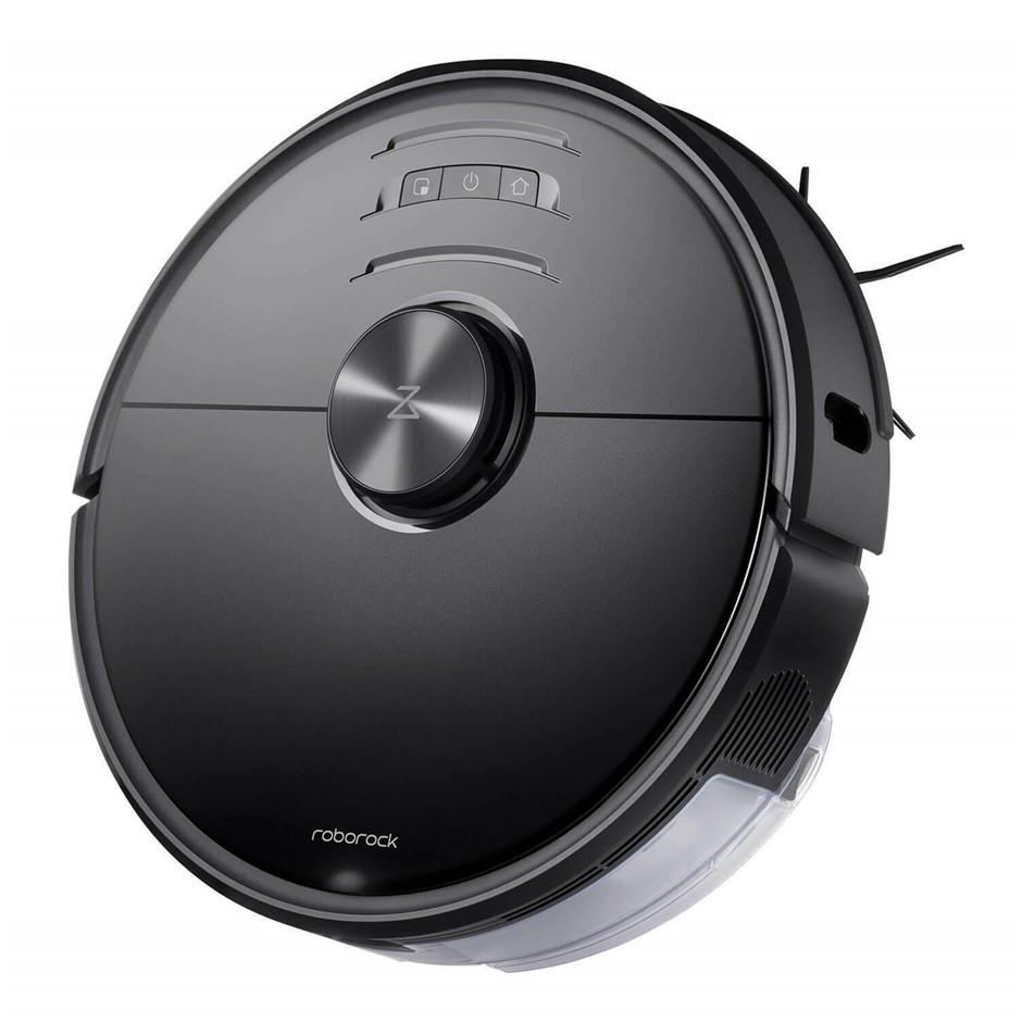Roborock S6 MaxV Robotic Vacuum & Mop Cleaner Overseas Model