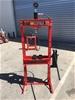 2021 Unused 20 Ton Hydraulic Workshop Press