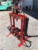 2021 Unused 10 Ton Hydraulic Workshop Press