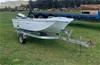 Jabiru L/W 3.2 Boat