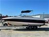 Circa 2006 Regal 2600 Bowrider Boat, 5.7L Volvo Penta GXL V8