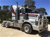 2006 Kenworth T650 6 x 4 Prime Mover Truck