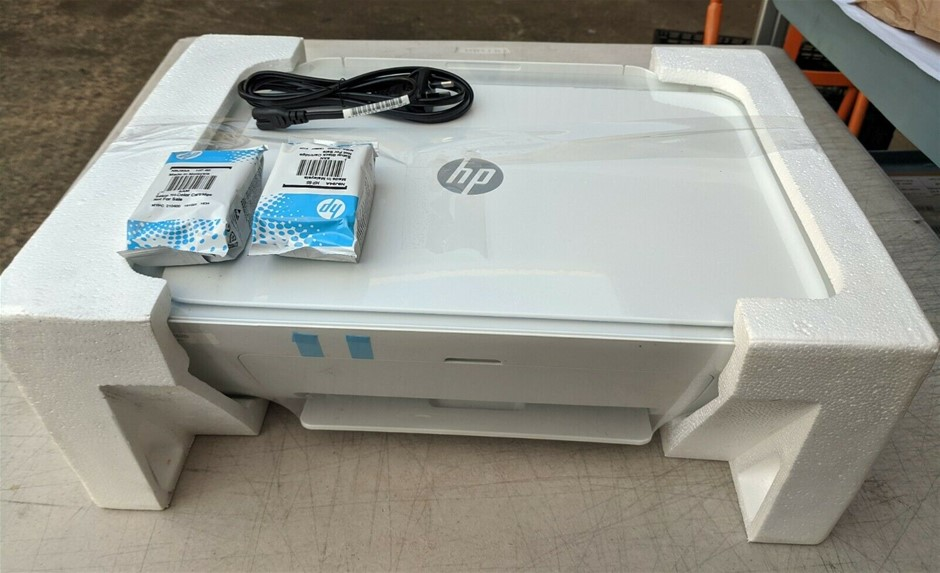 HP DeskJet 2620 All-in-One Printer - DELIVERY AVAILABLE