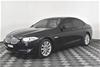 2010 BMW 5 Series 550i F10 LCI Automatic - 8 Speed Sedan