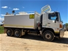 2013 Hino FM1A Water Truck