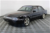 1988 HOLDEN VL Automatic Sedan