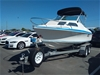 Haines Hunter 565C Power Boat