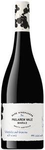 Bare Wine Makers McLaren Vale Shiraz 202