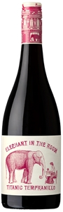 Elephant in the Room Tempranillo 2021 (6