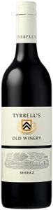 Tyrrell's Old Winery Shiraz NV (6x 750mL