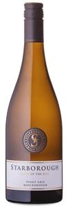 Starborough Pinot Gris 2020 (6x 750mL).