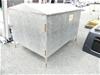 Box Trailer Tradie Canopy - 1350 x 1780 x 900mm