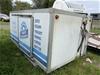 Insulated Pantech Truck Body