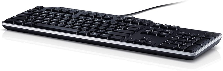 DELL Wired Business Multimedia Keyboard Buyers Note - Discount Freight Rate