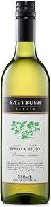 Saltbush Pinot Grigio 2020 (12 x 750mL)