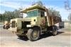 Terex 33/03B 20 Ton Dump Truck