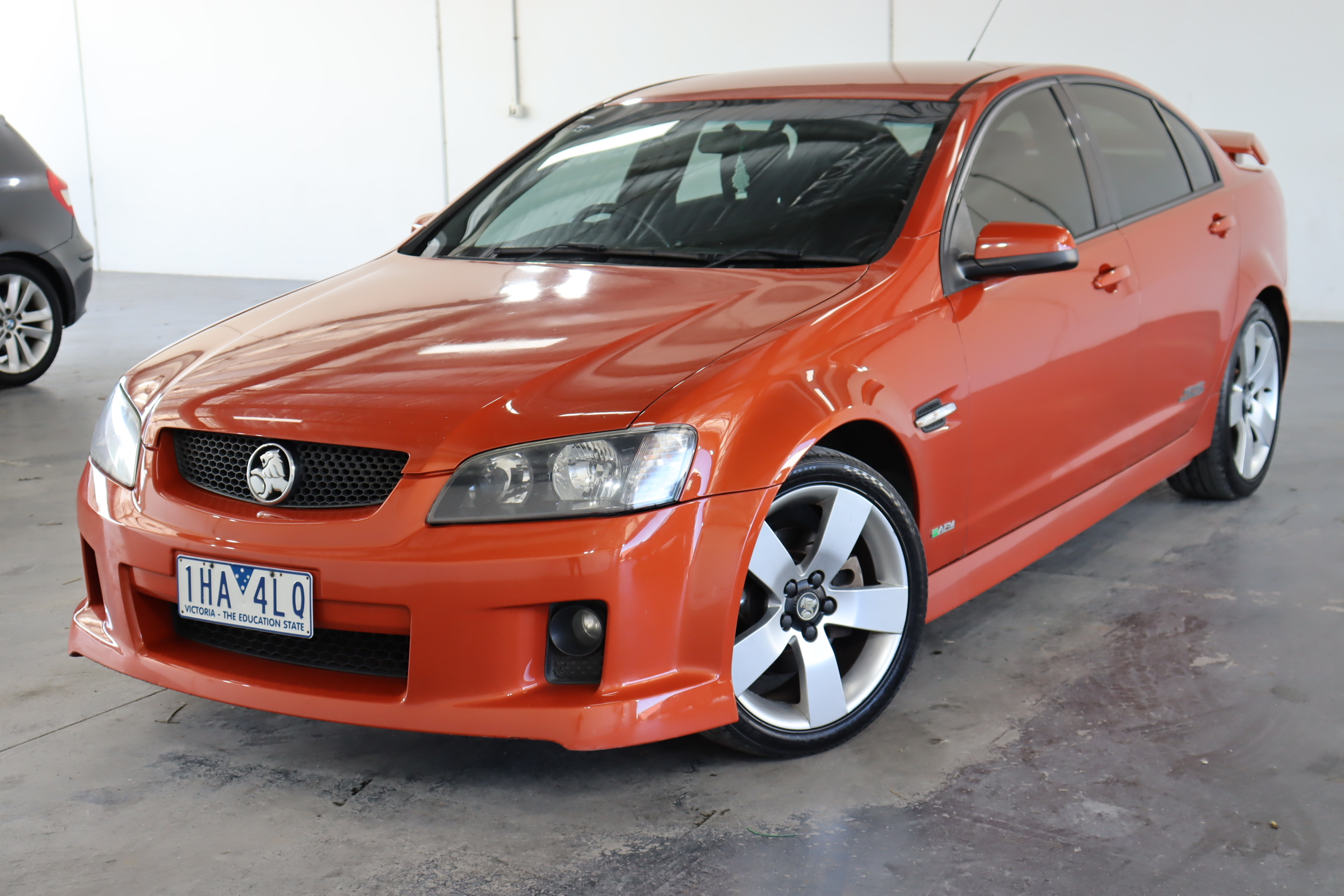2009 Holden Commodore SS VE (Mild Cam and Tune) Automatic Sedan