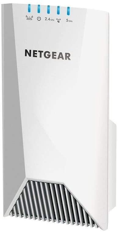 NETGEAR EX7500 Nighthawk X4 Wireless AC, Dual Band, Universal WiFi Extender
