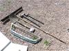 Assorted Outdoor Tools