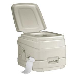 Buy Portable Camping Toilet 10 Litres | GraysOnline Australia