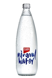Capi Still Mineral Water (12 x 750mL).