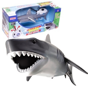 Buy Eztec Remote Controlled Shark Toy Scare Your Friends