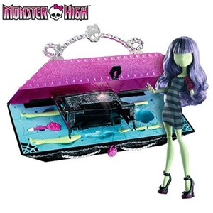 Buy Monster High Create A Monster Design Lab Playset Graysonline