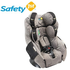 Safety 1st Sentinel Convertible Car Seat With Air Protect Side Impact
