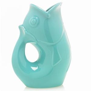 Buy Gurglepot Stoneware Jug 335 Ml 11 3 Oz Small Fish