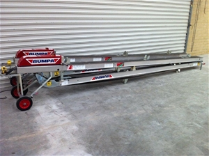 8 Metres Roof Tile Conveyor