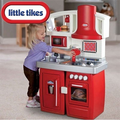 Little Tikes Cook N Grow 2 Stage