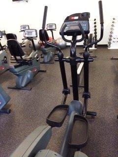 Cal Gym Barbell Racks Auction 0048 5008437 Graysonline