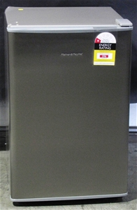 Fisher Amp Paykel 115l Stainless Steel Bar Fridge P120