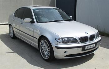 1999 bmw 325i