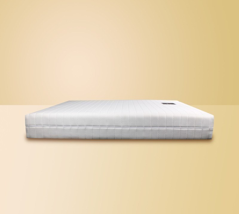 J 2 In 1 Two Sided Latex Memory Foam Mattress