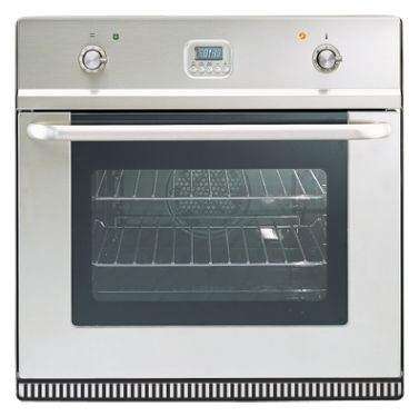 ILVE 60cm Gas Oven in Stainless Steel (600LVG/I)