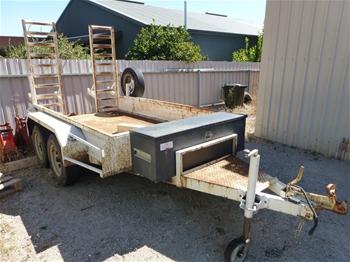 Tipper Truck Twin Steer 8x4 International Acco 2350g