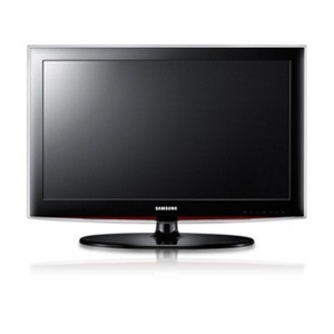 samsung 32 inch la32d450 lcd tv with wall mount auction 0015 2078238 graysonline australia. Black Bedroom Furniture Sets. Home Design Ideas