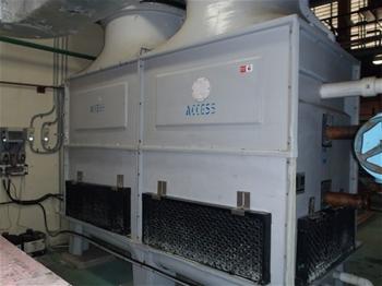 Asea Mbt 132m 38 Cage Induction Motor 7 5kw 415v