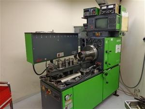 Bosch Injector Pump Test Bench Auction 0001 3005102