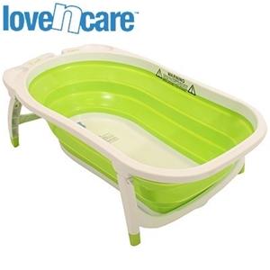 Buy Love N Care Karibu Foldable Bathtub | GraysOnline Australia